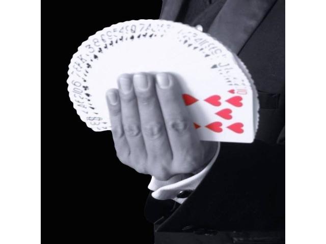 Croce Rossa: le carte ci sono ma non dove dovrebbero essere