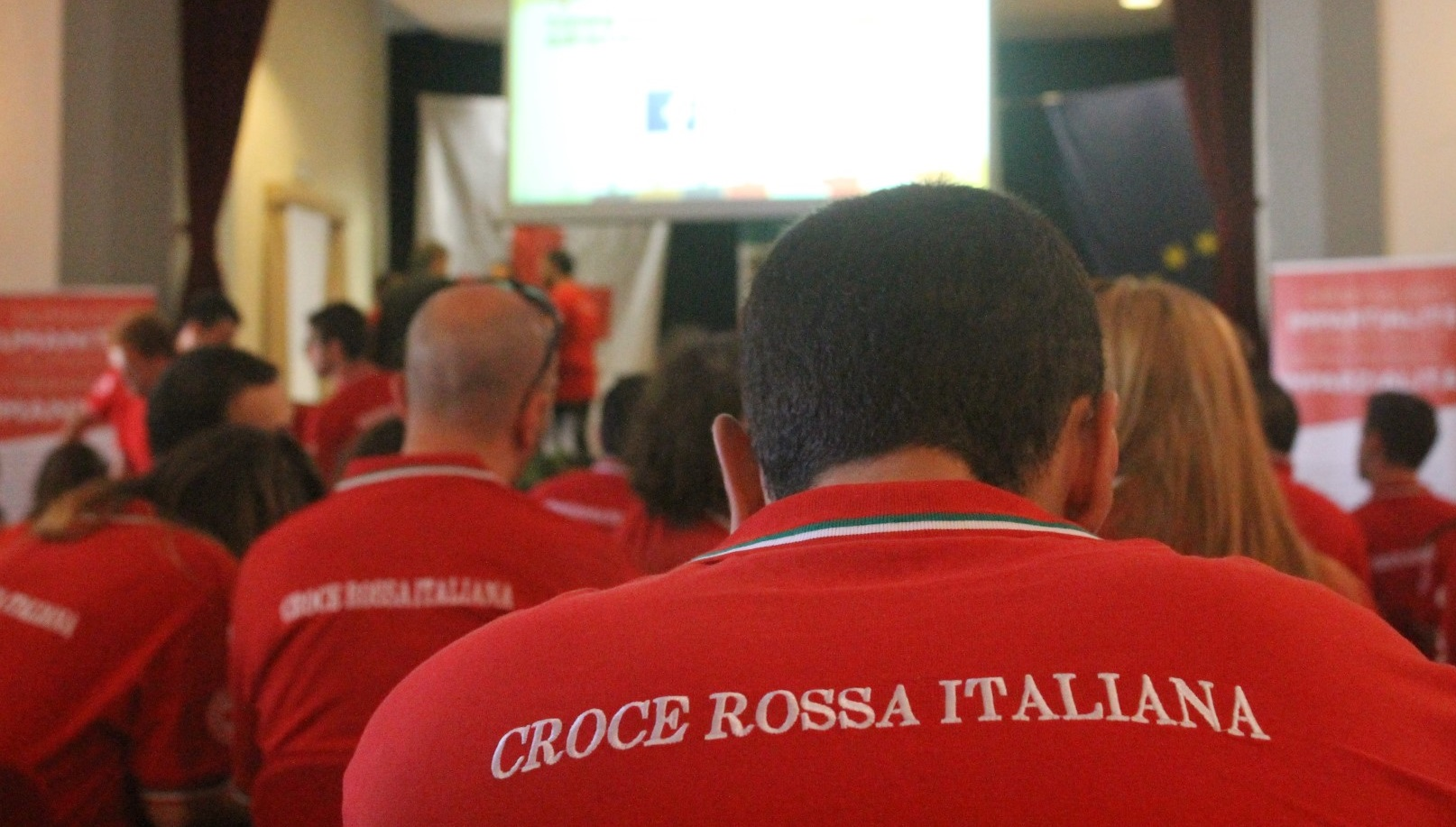 Croce Rossa: in Sicilia si può fare.