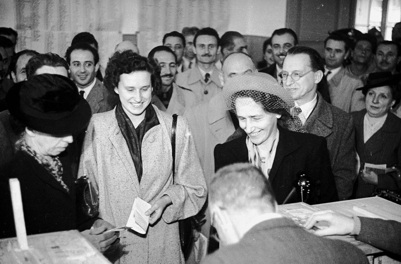 Diritti e parità delle donne: un cammino ancora lungo.