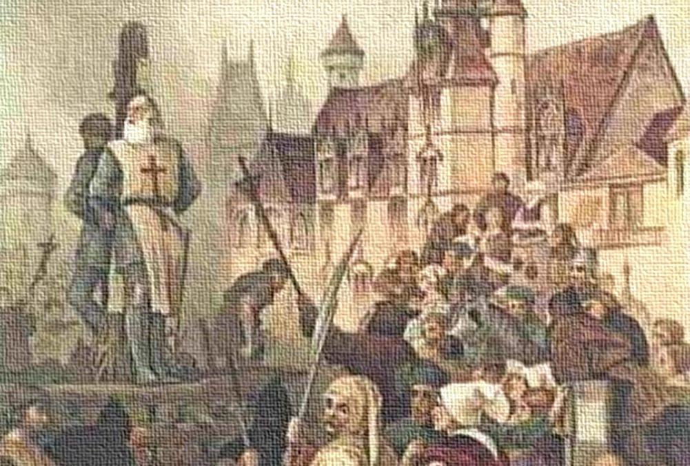 Croce Rossa: tutti Templari con i debiti degli altri.