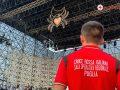 Croce Rossa: abbasso la noia